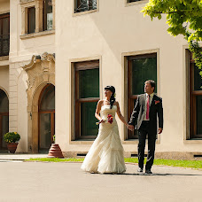 Wedding photographer Elena Chernykh (HelenPhoto). Photo of 18.02.2015