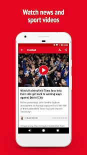 Huddersfield Examiner - náhled