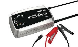 Batteriladdare MXS 25 EC