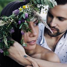 Wedding photographer Albina Paliy (yamaya). Photo of 08.09.2017