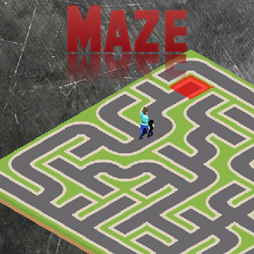 Maze 策略 App LOGO-硬是要APP
