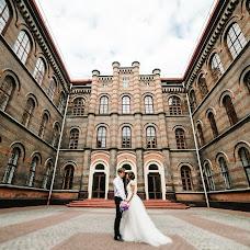 Wedding photographer Sergey Sobolevskiy (Sobolevskyi). Photo of 14.05.2018