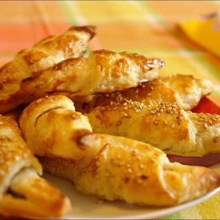 Croissants For All Tastes.