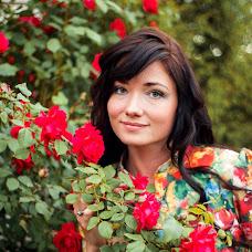 Wedding photographer Olesya Boynichenko (fotoOlesya). Photo of 20.08.2015