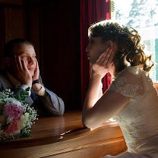 Wedding photographer Ilya Filimoshin (zndk). Photo of 01.03.2015