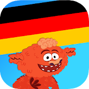 Hey Monster! Deutsch für Kinder