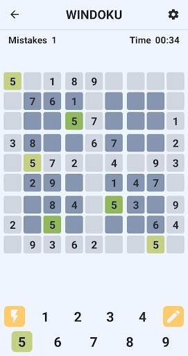 Sudoku Zen  screenshots 1