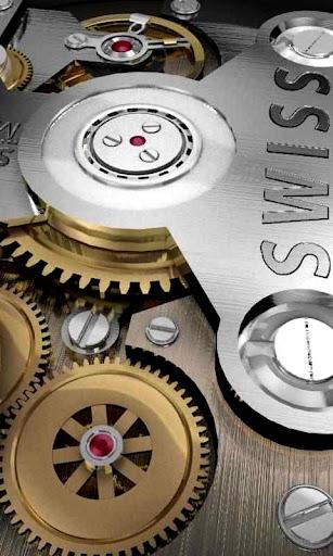 Swiss Watch Live Wallpaper Apk Download Apkpureco