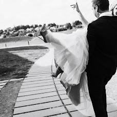 Свадебный фотограф Анастасия Сащека (NstSashch). Фотография от 05.10.2018