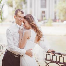 Wedding photographer Andrey Vorobev (AndreyVorobyov). Photo of 10.09.2014