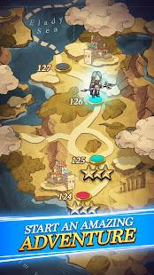 Puzzle Fantasy Battles – Match 3 Adventure Games 10