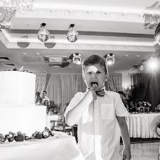 Свадебный фотограф Аня Сметанина (smetanaana). Фотография от 02.09.2018