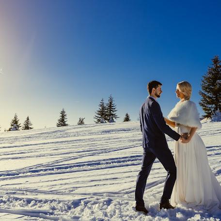 Wedding photographer Ninoslav Stojanovic (ninoslav). Photo of 21.02.2019