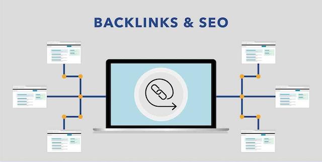 Trao doi backlink giúp xây dựng mô hình backlink hiệu quả và chất lượng