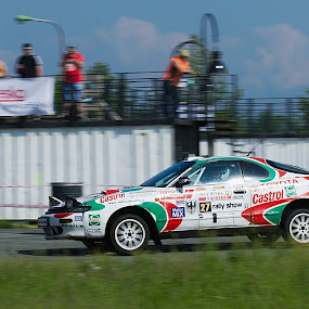 by Pavel Vrba - Sports & Fitness Motorsports ( cars ·     rally show ·     rally · )