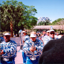 Photo: The Future Corps  Man I miss these guys. I took this back on a Spring Break trip with a great friend of mine. It's shot with a bad 36mm Camera, and I caught my friends head also. Sadly it's my only shot of this group ever, and I don't want to forget them.
