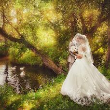 Wedding photographer Anna Zhigalova (Ann3). Photo of 09.11.2016