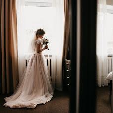 Wedding photographer Ilya Volokhov (IlyaVolokhov). Photo of 20.06.2018