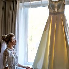 Wedding photographer Natalya Kornilova (kornilovanat). Photo of 23.09.2017