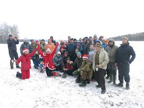 Photo: Группа Рыжавского 2015 г.