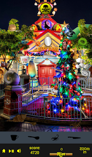Hidden Object Wishes On Xmas- screenshot thumbnail