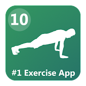 10 Daily Exercises (Workout)