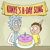 Kanye's Bday Song