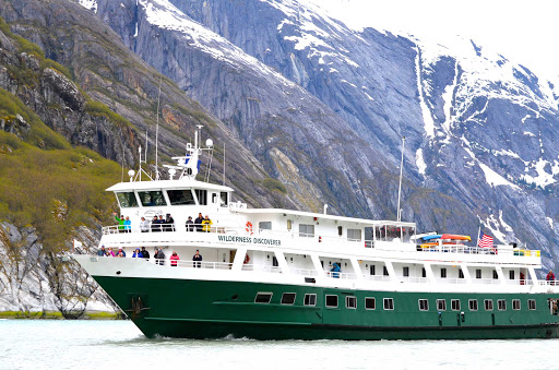 Uncruise-Wilderness-Discoverer.jpg - Enjoy the beauty of the Pacific Northwest on Wilderness Discoverer.