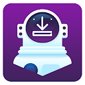 Downloader for instagram - photo - video saver icon