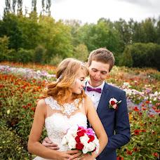 Wedding photographer Eldar Vagapov (VagapovEldar). Photo of 04.05.2017