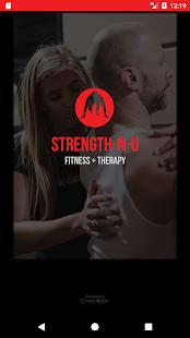 Strength-N-U - náhled