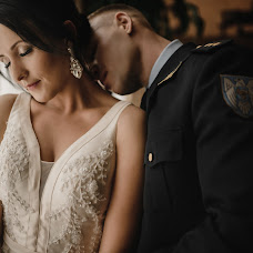 Wedding photographer Sandra Tamos (SandraTamos). Photo of 09.10.2018