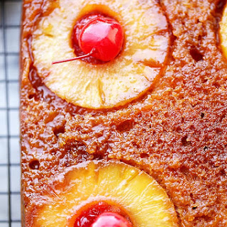Pineapple Yogurt Cake Recipes.