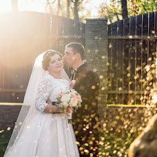 Wedding photographer Yuliya Kolesnikova (kolesnikova). Photo of 15.05.2017