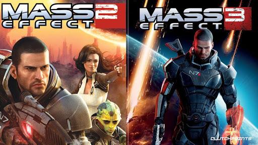 Mass Effect receives big bonus content drop ahead of Legendary Edition