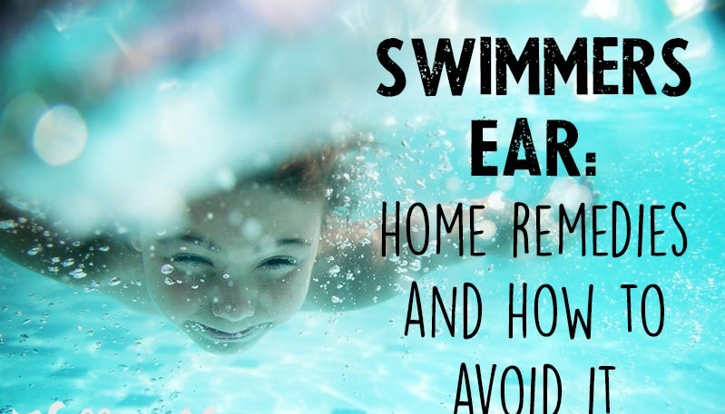 Swimmers Ear: Home Remedies for How to Avoid It
