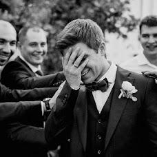 Wedding photographer Anna Kozdurova (Chertopoloh). Photo of 15.07.2017