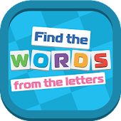 Find the words from the letter
