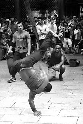 street dance di Marco Lorini