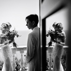 Wedding photographer Yuliya Dobrovolskaya (JDaya). Photo of 17.04.2018