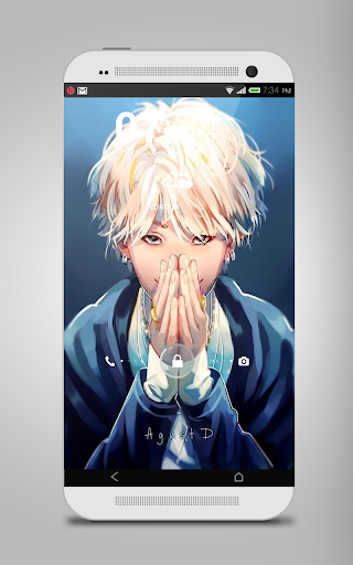 BTS Wallpapers KPOP 1.0 screenshots 2