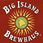 Logo of Big Island Brewhaus Red Dwarf