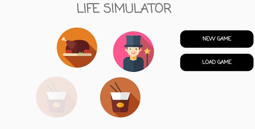 Life Simulator 1.3.1 screenshots 1