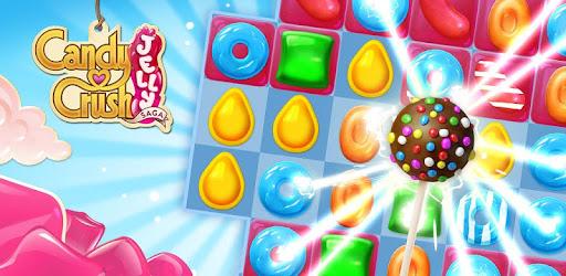 Candy Crush Jelly Saga - Apps on Google Play