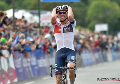 """Boezemvriend van Greg Van Avermaet rijdt niet bij BMC: """"Maar we kunnen nog altijd samen een plannetje smeden in de koers"""""""
