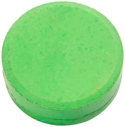 Temperablock 57mm grön 6/fp
