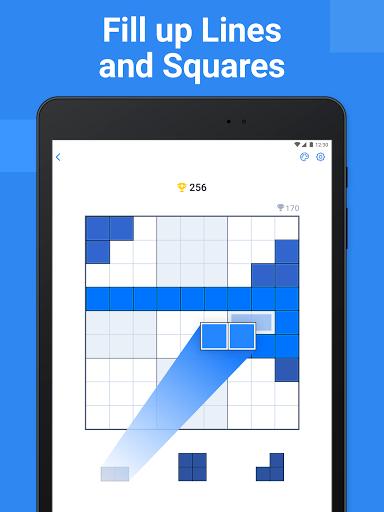 Blockudoku - Block Puzzle Game 1.5.1 screenshots 13