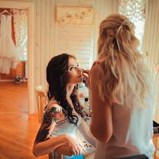 Wedding photographer Tatyana Mitina (MitraWedding). Photo of 23.08.2014