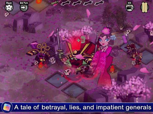 Skulls of the Shogun android2mod screenshots 18