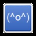 Kaomoji List icon